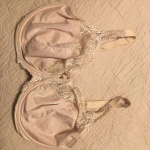 Other - 36H Nude unlined underwire bra